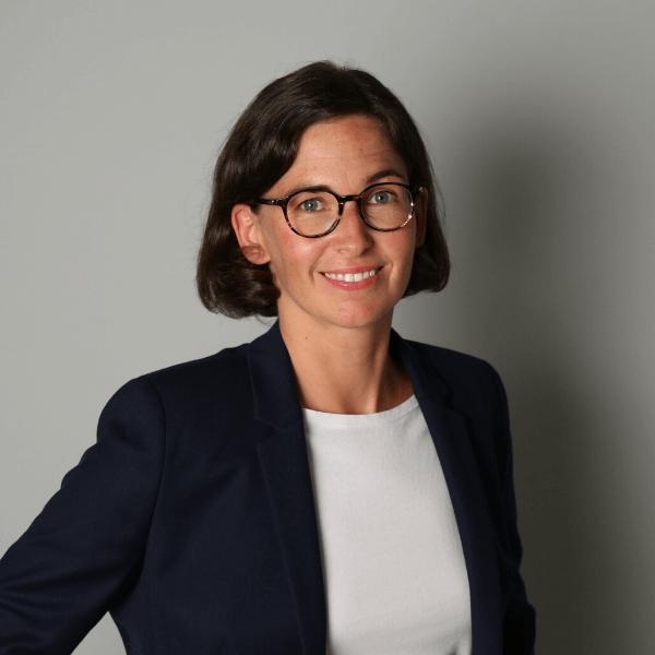 Anita Heise