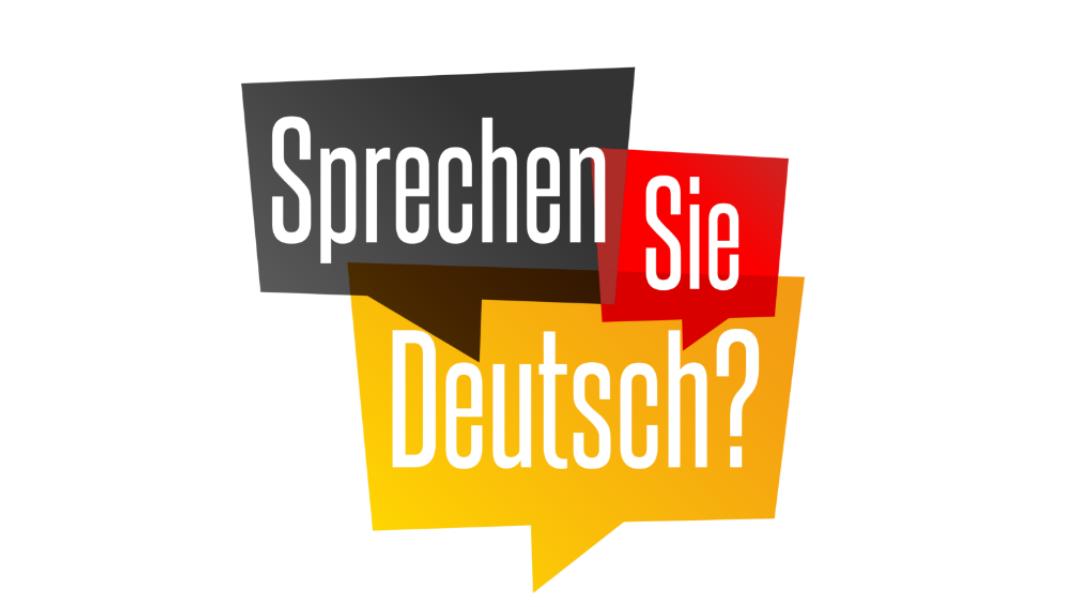 Deutsch üben mit Telefontraining!